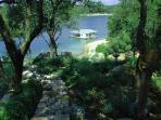 View of Lake Travis