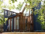 The Blue Loft