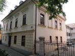 House on Rimska 25