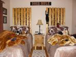 Doggy Bedroom