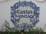 Costas Montage
