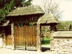 woodengate