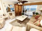 Beach Front Living Room