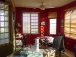 2nd Floor Kitchen View