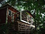Private Cottage Honaunau, South Kona Hawaii