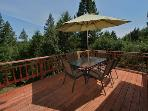 Hummingbird House, Multiple Private Decks, Tons of Sun!