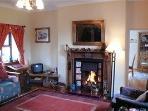 Cosy Lounge / Sitting Room