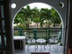 Balcony and Beach D15 ( 1 Bedroom)