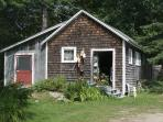 Linen Shed and Coin Laundry