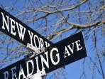 Favorite street ...New York Avenue
