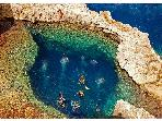 Great diving spots very close to 'il-Forn'