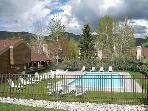 On-Site Summer Use Pool