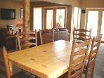 Dining Area with Room for 6