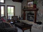 Spacious Luxury Home - Mountain Views (1006)