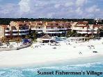 Sunset Fisherman's Resort & Spa