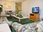Amazing Rates for Charming 3 Bedroom Condo at Grand Palms, close to Disney