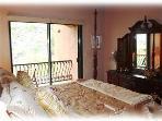 Guest Villa Bedroom 1