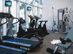 Sterling Beach Fitness Center