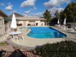 Sedona Shadows Pool 1