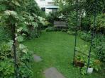 Award-winning Garden