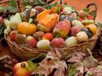 Frutta martorana Sicilia - Sicilian almond paste sweets