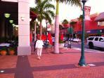 Downtown Sarasota