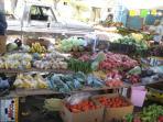 Market Day in Empalme