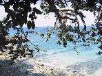 Villa Marquez Private Beach