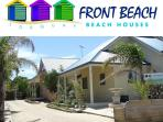 Front of Beach house # 1
