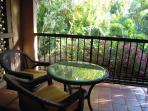 Balcony/Lanai