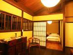 Bed room on 2nd floor