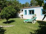 Casa Jardim with private garden