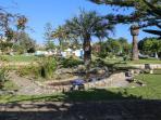 The Main Gardens