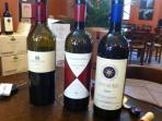 World Class Bolgheri Wines