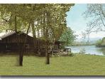 Misty River Retreat on the Shenandoah River!