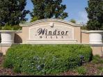 Windsor Hills resort gated community