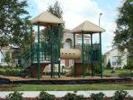 Second playground