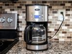 Oster upscale coffeemaker