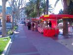 Market Day!