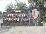 We are located about 5 minutes from the entrance to Hawaii Volcanoes National Park