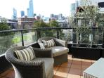 Melbourne Central Rivergarden Family Apartment