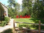 Lawn & gardens