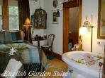 English Garden Suite