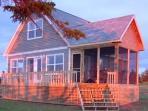 2 story executive cottage - PEI famous north shore