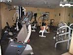 Exercise Room - Small