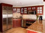 Award winning Kitchen