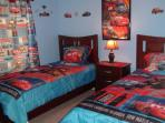 The Villas at Seve Dwarfs - 4 Bedrooms Townhome (KS)