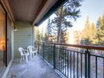 Trails End Balcony Breckenridge Ski-in/Ski-Out Lodging Condo Ren