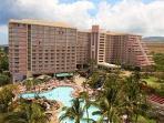 Maui Ka'anapali Beach Club Resort
