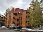 Motherlode Condo Exterior Breckenridge Lodging Vacation Rentals